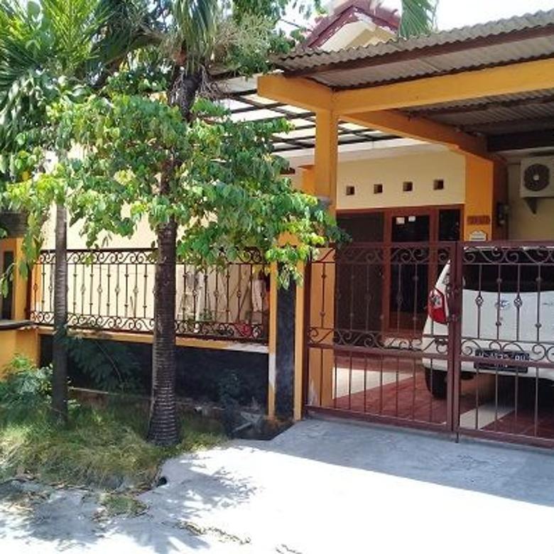 Rumah bagus murah mewah di Babatan Pilang
