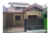 Rumah 1,5 Lantai di Pondok Ungu Permai Bekasi