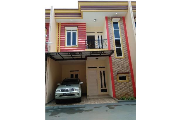 Rumah Tingkat Murah Di Jatibening Pondok Gede 18272877