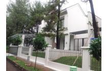 Rumah Baru Semi Furnish Di Giri Loka 1 BSD City