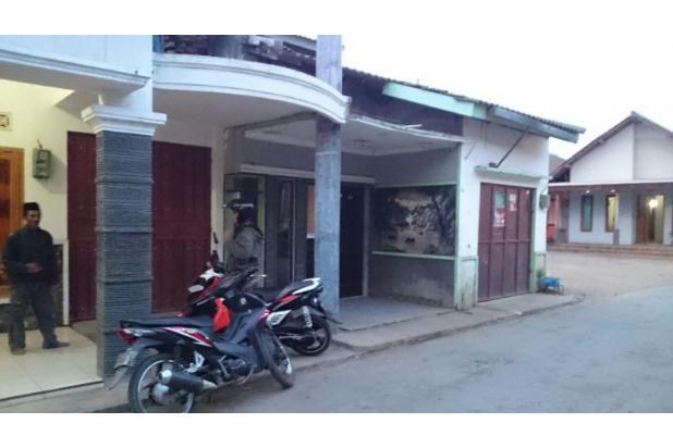Rumah Strategis Harga Miring 7047444