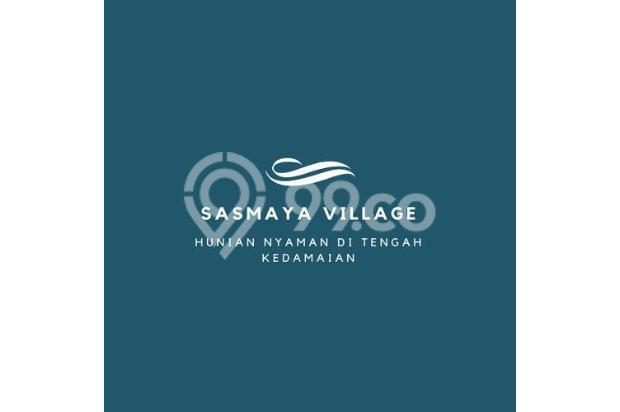 Sasmaya Village Hunian Strategis Dekat Stasiun Bojonggede 14838154