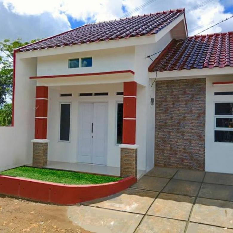 Sasmaya Village Hunian Strategis Dekat Stasiun Bojonggede