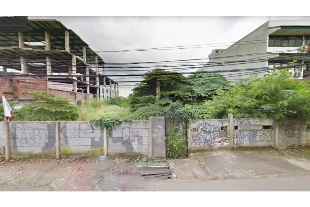Rp57mily Tanah Dijual