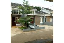 Rumah Cantik 400Jutaan di Kranggan Bekasi | DF-04