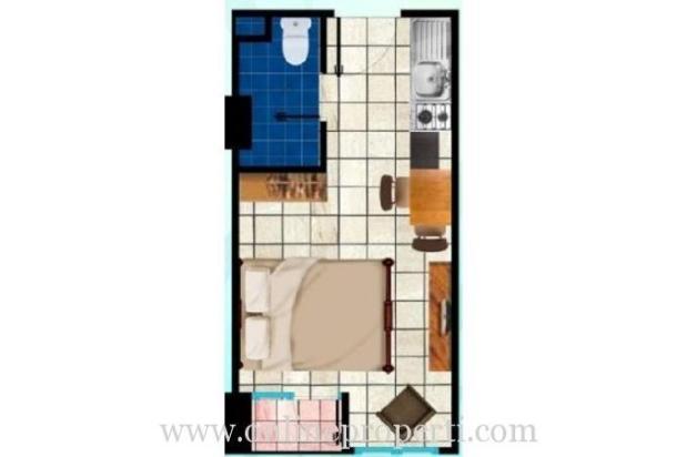 Jual Apartemen Tower B, Kawasan Grand Sentraland Karawang MD627 14359574
