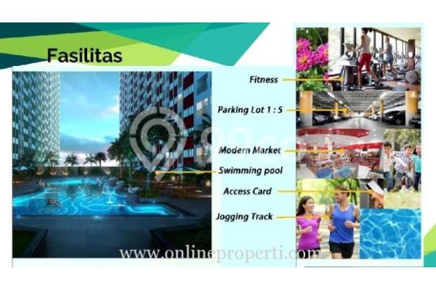 Jual Apartemen Tower B, Kawasan Grand Sentraland Karawang MD627 14359579