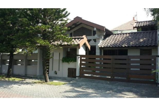 Dijual rumah Lux Margorejo Indah Dekat Raya Full Furnish Murahhh 13551242