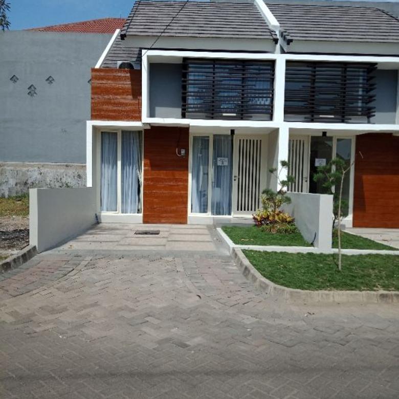 Rumah Dijual Di Gresik Jawa Timur Rumah Idaman Desain Minimalis