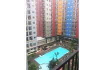Apartemen Paragon Village, View Pool, Bagus