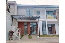 Rumah Rasa Villa Kawasan Sejuk Skema Syariah Bangun Hanya 4 Bulan di Cihanjuang Parompong Bandung