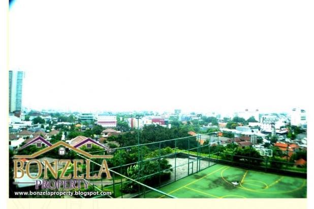 Apartemen Kemang Village [For Sale] 10726286