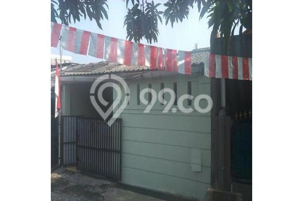 Dijual Rumah Murah Lokasi strategis Kotabumi Tangerang. 12392375