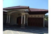 Disewakan Rumah Cantik & Besar Dekat Hyatt Palagan & UGM