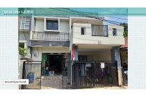 Rumah tinggal bsd bisa untuk rumah kost bsd - 1.5M
