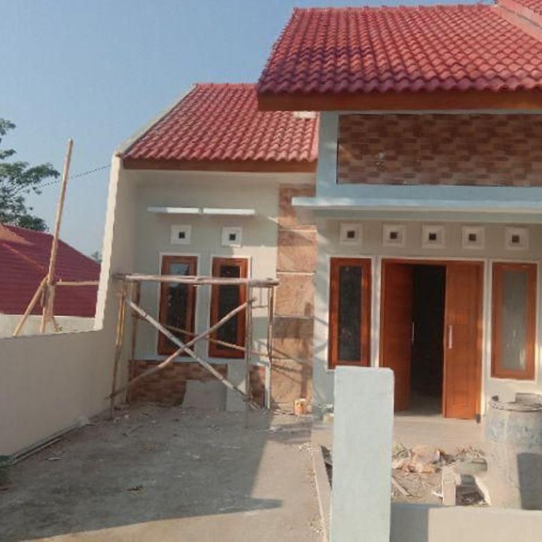 Rumah minimalis LT.108m dekat MI Diponegoro
