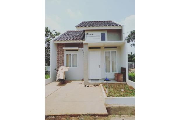 Rumah Baru Tajur Halang 200 Jt-an Murah sekali: KORTING 100 Jt 16392431