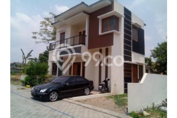Rumah Minimalis Modern Murah di Perum Kavling Jeruk Legi Banguntapan Jogja 4428527