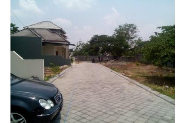 Rumah Minimalis Modern Murah di Perum Kavling Jeruk Legi Banguntapan Jogja 4428528