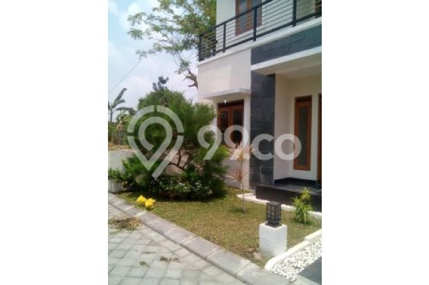 Rumah Minimalis Modern Murah di Perum Kavling Jeruk Legi Banguntapan Jogja 4428529