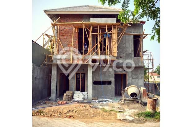 Rumah Minimalis Modern Murah di Perum Kavling Jeruk Legi Banguntapan Jogja 4428531