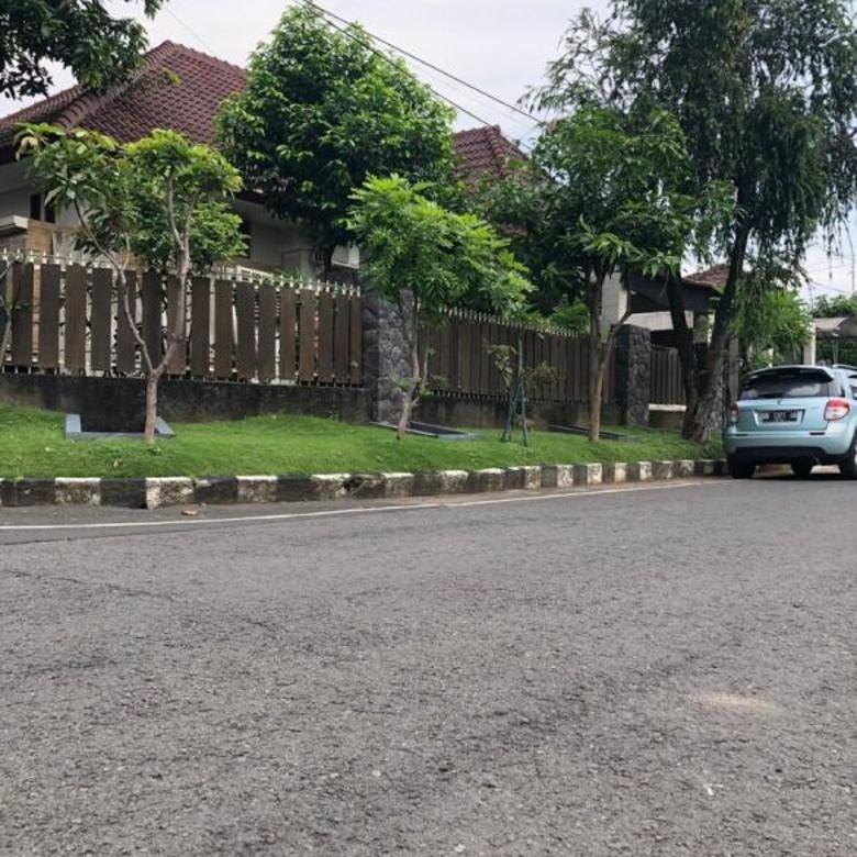 Rumah Rungkut Asri Timur Surabaya Sangat Nyaman
