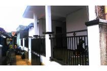 Kostan 6 kamar sudah dak siap huni di Jatinangor