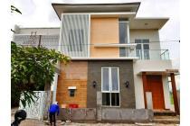 Rumah Mewah Baru di Purwomartani Lokasi Strategis Akses Bagus