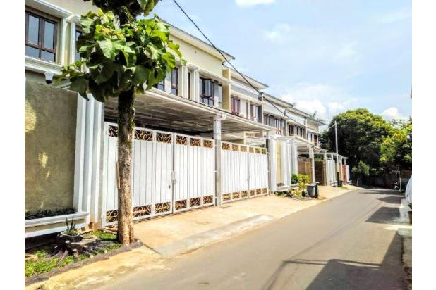 Rp4,6mily Rumah Dijual
