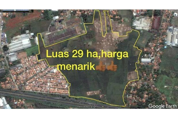 Rp275mily Tanah Dijual