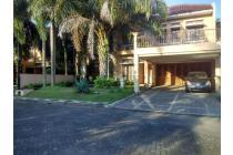 Rumah besar, nyaman & mewah dlm perum, dekat UGM, dekat kawasan monjali