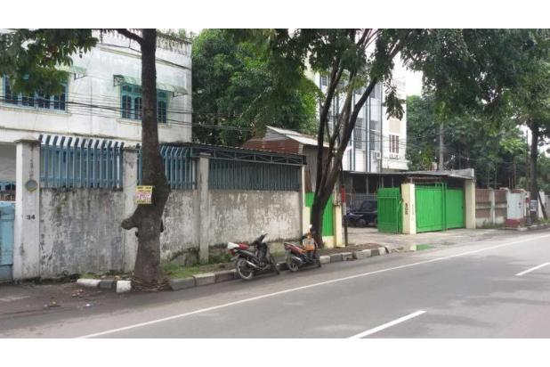 Disewa Gudang dan Tanah di Krakatau Ujung 4464371