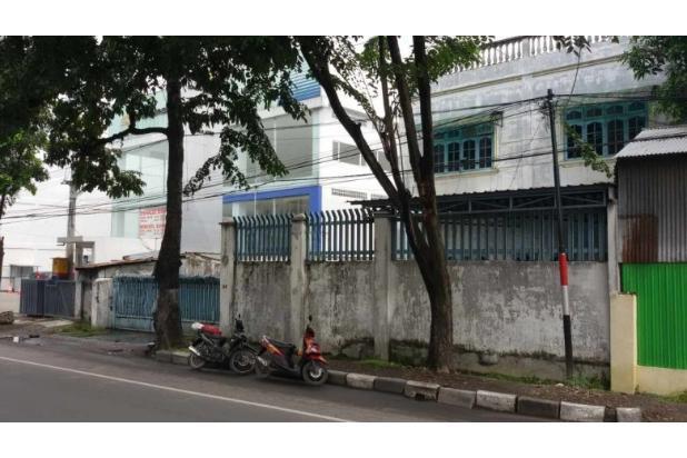 Disewa Gudang dan Tanah di Krakatau Ujung 4464372