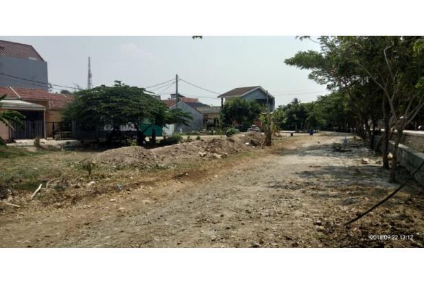 Rp3,24mily Tanah Dijual