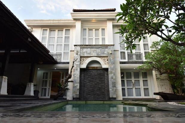Rp14,9mily Vila Dijual