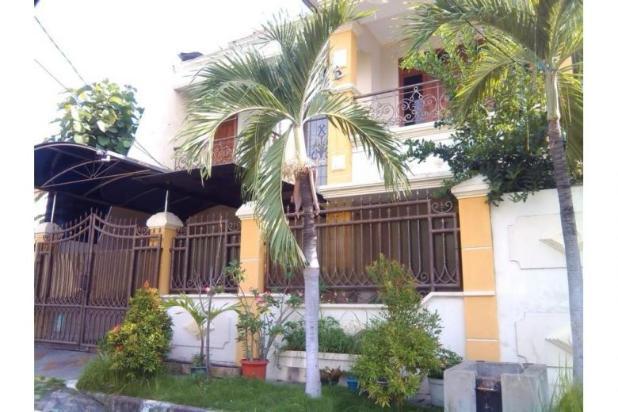 Rumah FURNISH , SIAP HUNI di Mulyosari prima 6152524