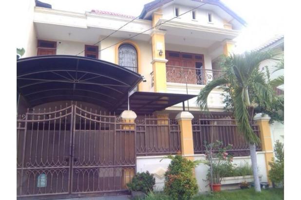 Rumah FURNISH , SIAP HUNI di Mulyosari prima 6152521