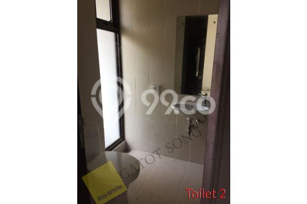 @BSD JUAL MURAH Rumah dekat pintu cluster, pandangan tdr terhalang rmh lain 17994046