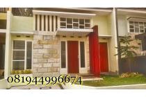 Rumah murah dengan KPR tanpa Tolak daerah BNS