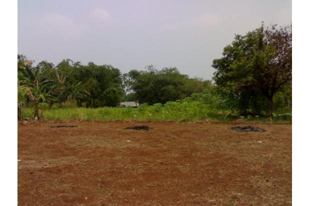 Rp347jt Tanah Dijual