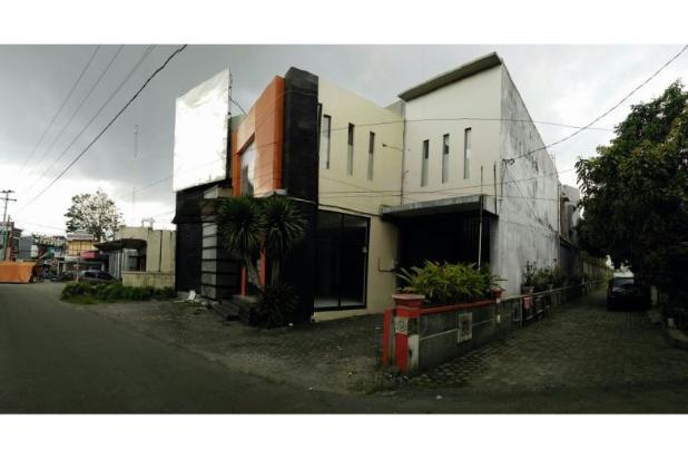 Tanah Dan Bangunan Murah Babarsari UPN JPS 7669738