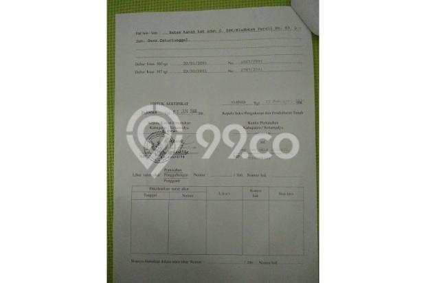 Tanah Dan Bangunan Murah Babarsari UPN JPS 7669740