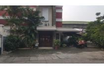Bangunan Komersil di Jl. Kh Ahmad Dahla Posisi Hoek Luas 423m