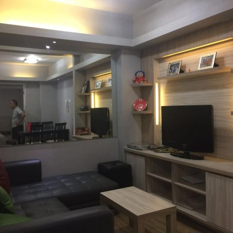 JUAL MURAH ! Unit gandeng studio + 2br, Greenbay Pluit,