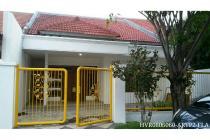 CITIHOME - Rumah Araya Lingkungan Mewah Ada Carport Siap Huni