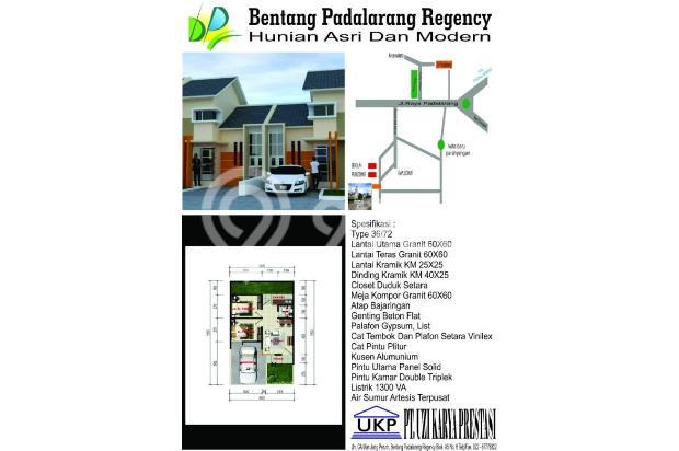 Rumah Murah Cocok Untuk Istirahat Jayamekar Bandung Barat 16509452