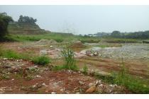 Tanah Industri Tlajung - Gunung Putri 7Ha