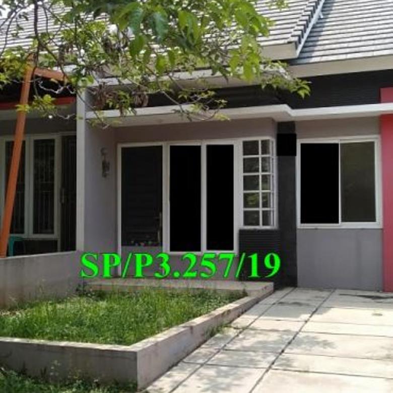 Rumah bagus cozzy murah Cibubur Country,, Cibubur - P3.257/19
