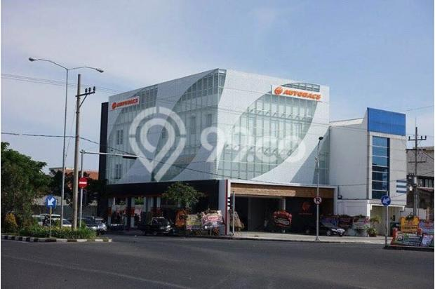 Disewakan Gedung Jl. Arief Rachman Hakim - MERR Surabaya 17794247