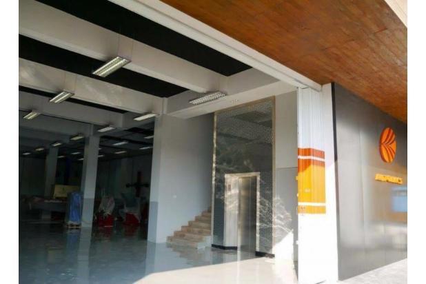 Disewakan Gedung Jl. Arief Rachman Hakim - MERR Surabaya 17794270